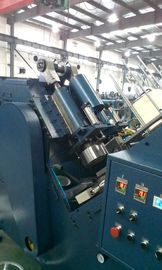 Double station auto paper plate forming / making machine 9kw 80pcs/min dishes / trays / plates