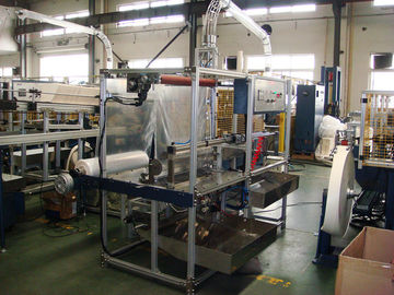 China SAM-B100 1.5kw-Document de Machine van de Kopproductie/het In zakken doenmachines fabriek