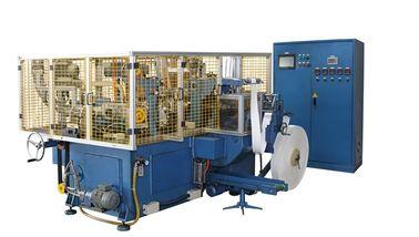 China SCM-h Horizontale 150pcs/min Hoge snelheids Automatische Document Kopmachine/het Maken van Machines met Hete Lucht het Verzegelen verdeler