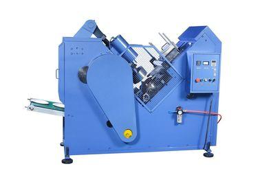 China Beschikbare Document Plaat die Machine vormen/Machines voor 400mm Diameterschotels/Dienbladen/Platen maken verdeler