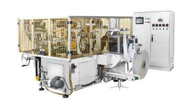 China Witte Horizontale 150pcs/min Hoge snelheids Automatische Document Kop/kom Machine/Machines verdeler