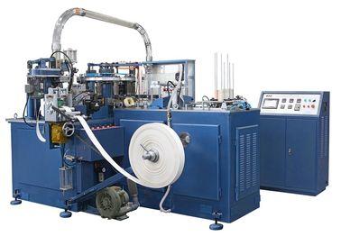 China SCM-600 90pcs/min Automatische Document Kopmachine/het Maken van Machines met Verwarmer het Verzegelen/Ultrasone eenheid verdeler